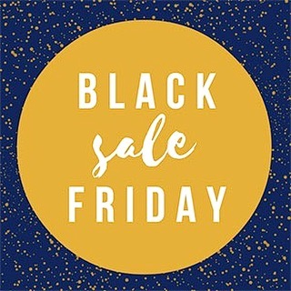 Have you heard? The Black Friday Sale is on! Keephellip