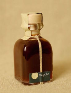 holiday treats mugolio syrup