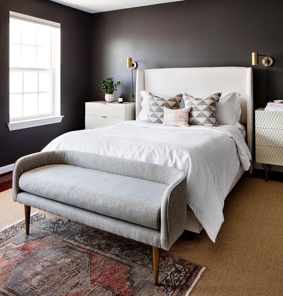 Ideas for Creating a Romantic Bedroom – Jennifer Adams