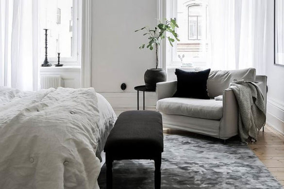 Create Your Own Bedroom Sitting Area - Love Coming Home by ...