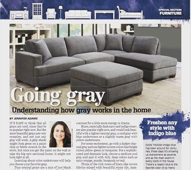Were featured in this months Costco Connection with Oprah Winning!hellip