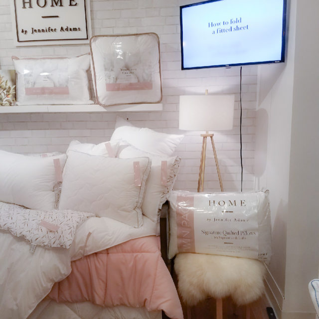 BTS at the New York Home Fashions Market hellip